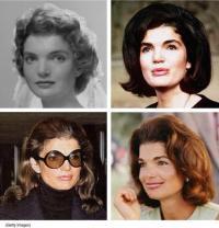 Jackie o hairstyles