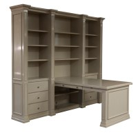 Fresh {off the line} Friday Wall unit edition