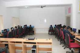 Computer science lab