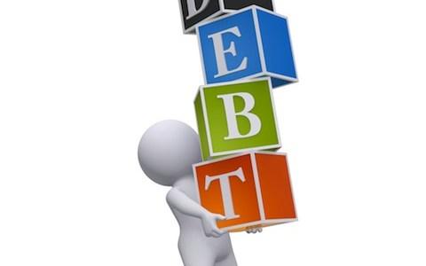 bankruptcy debt limits