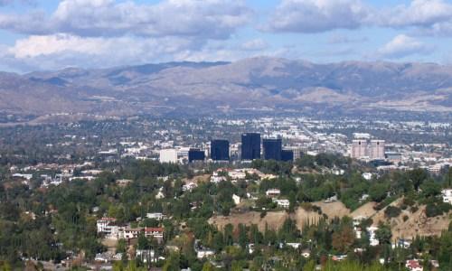 Woodland Hills California CA