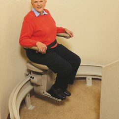 Electric Lift Chairs For The Elderly Chair Stand Bangladesh Los Angeles Stair La Bruno Stairlift Elan Elite 80 Acorn 130