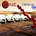 EL PROYECTO MARS ONE FUE DECLARADO EN BANCARROTA