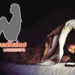 EL TIEMPO EN PANTALLA, TIENE POCO IMPACTO EN EL BIENESTAR DE LOS ADOLESCENTES