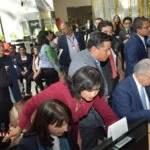 INTEGRANTES DEL GOBIERNO DE MÉXICO PRESENTAN SU DECLARACIÓN PATRIMONIAL Y DE INTERESES EN FUNCIÓN PÚBLICA