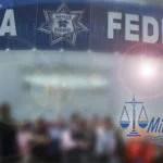 LA FORMA QUE PRESIONAN A LA POLICIA FEDERAL, JURIDICAMENTE ES ILEGAL