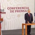 UN SHOW MAS¡¡¡¡¡ NOTARIO CERTIFICA EXISTENCIA DE CARTA DE NO REELECCIÓN DE AMLO