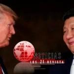 RECRUDECE LA GUERRA COMERCIAL DE EEUU Y CHINA