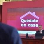 AUMENTO DE CASOS Y MUERTES DE COVID-19 EN MEXICO PROVOCA PREOCUPACIÓN A LA OMS