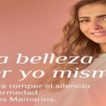 """""""POR LA BELLEZA DE SER YO MISMA"""": ESPECIAL LANZADO POR TELEVISA DIGITAL CONDUCIDO POR MICHELLE RENAUD"""