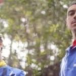 """""""DESDE QUE TE VI"""" FEAT. MANUEL MEDRANO: NUEVO SENCILLO DE LEÓN LEIDEN"""