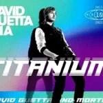 "DAVID GUETTA CELEBRA 10 AÑOS DE SU SENCILLO ""TITANIUM"" LANZANDO ""FUTURE RAVE REMIX"" CON MORTEN"