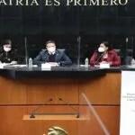 APRUEBAN EN COMISIONES DICTAMEN QUE EXPIDE LEY FEDERAL DE JUICIO POLÍTICO Y DECLARACIÓN DE PROCEDENCIA