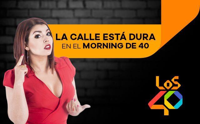 El Morning De 40 Los 40 Colombia