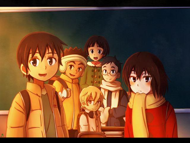 Descubriendo Anime Desaparecido  Actualidad  LOS40