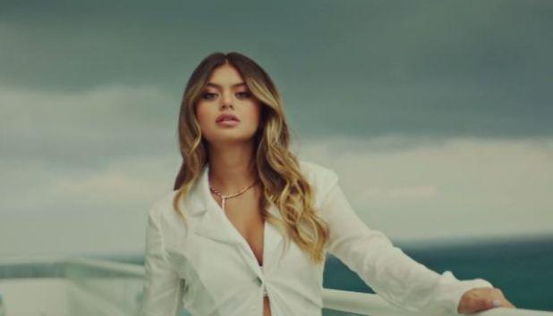 Modelo del videoclip de Zayn Malik que se parece a Gigi Hadid