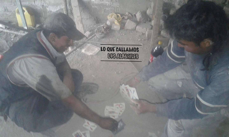 Albañil gana lotería con más de 100 millones de euros y decide seguir trabajando