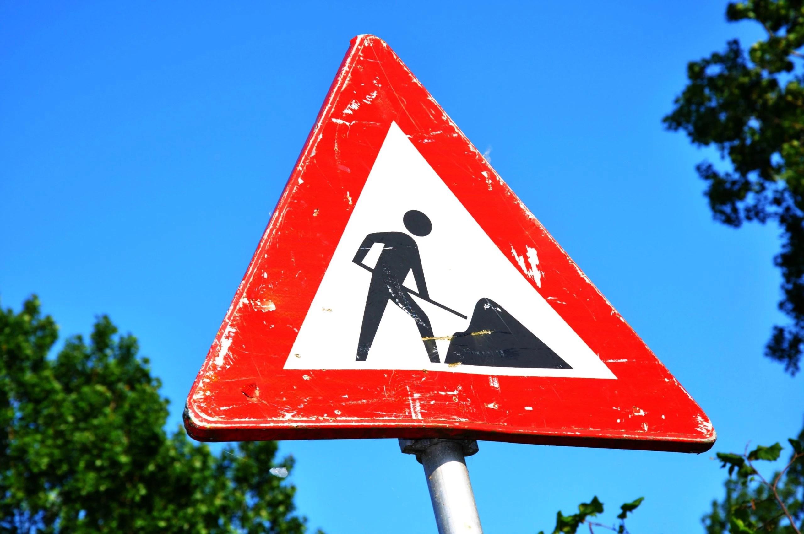 Accidentes más comunes que les suceden a los albañiles