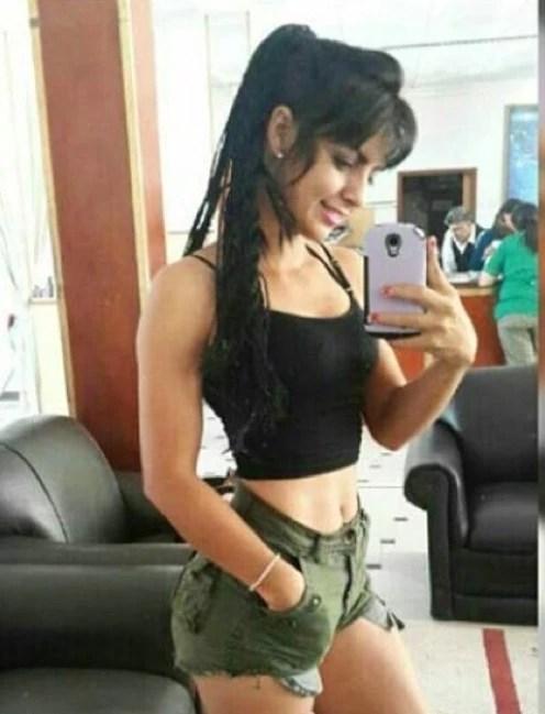 Sofia Riquelme