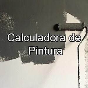 Calculadora de pintura