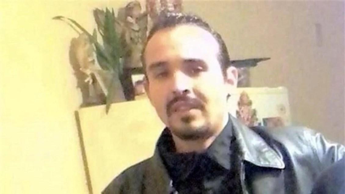 Giovanni López, el albañil que muere por no usar cubrebocas