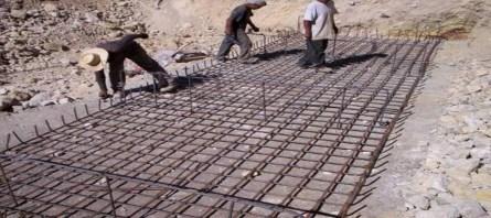 La construcción, los conocimientos técnicos