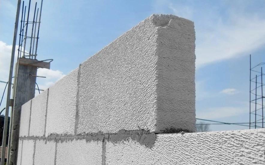 Pasos para colocar muros de block más fácil y rápido