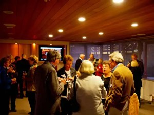 Pictures from our January Mixer