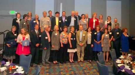 Congratulations to all Gardner Award Honorees. Thanks to all for making this a special event.