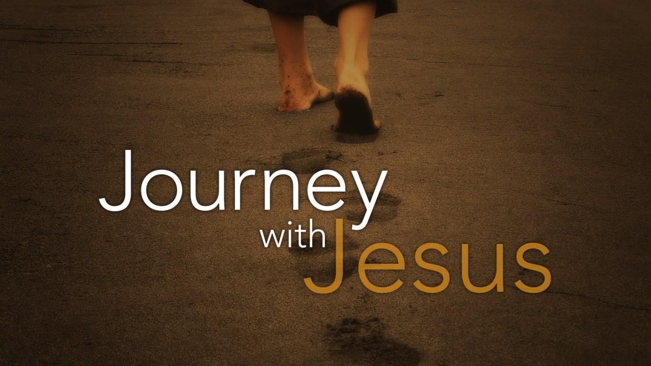 Journey with Jesus through John — Los Altos Grace