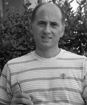 Adrián Bravi