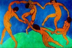MATISSE: La danza II