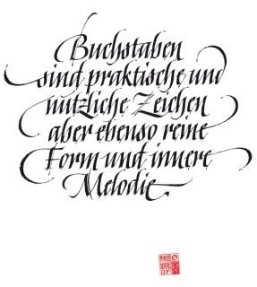 BuchstabenMelodie