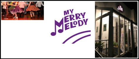 Merry Melody Mery sur Oise