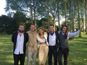 Adam & Gabriela wedding