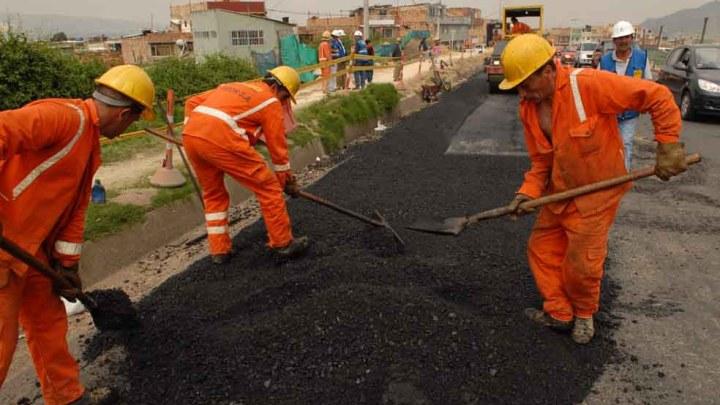 Incertidumbre en Guaca por quema de planta de asfalto por presuntos encapuchados