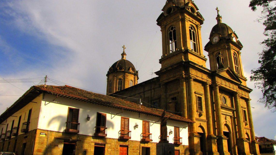 A la cárcel hombre investigado por un homicidio en Socorro (Santander)