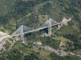 ¡Lo tenían bien guardadito! Contraloría archivó investigación del puente Hisgaura