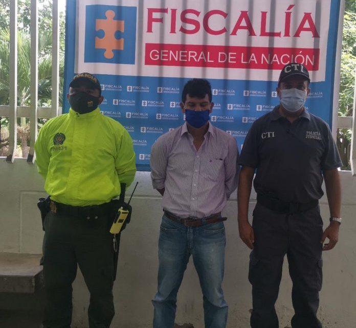 En Santander a la cárcel un docente que habría abusado sexualmente de una estudiante