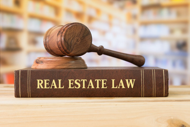 Get a Los Angeles Real Estate Lawyer to Help with Your Transactions