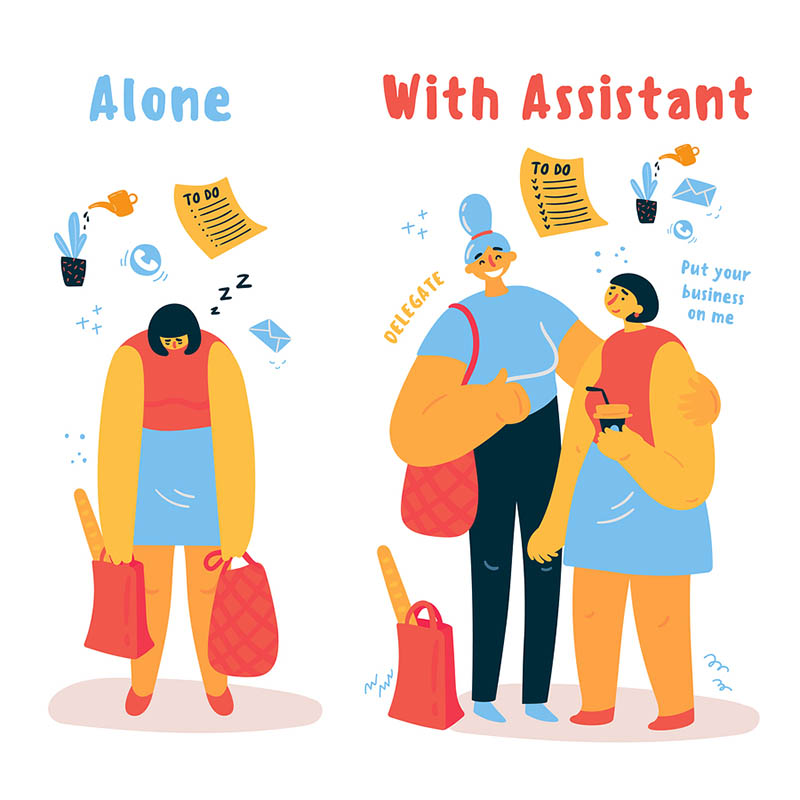 Personal Assistant in West Hollywood