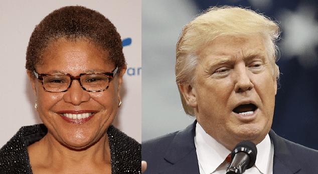 Congresswoman Calls For Donald Trump To Undergo
