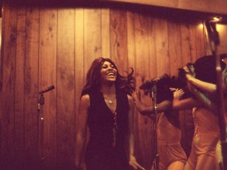 Tina, an intimate portrait of the legendary singer Tina Turner debuts on March 27 on HBO.