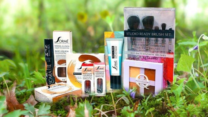 Sorme Cosmetics