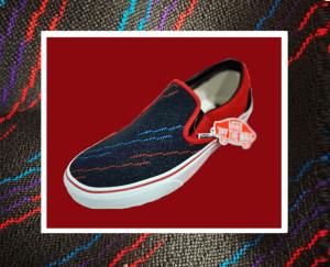 Shoes Vans BMWCCA LA raffle