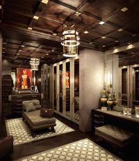 Luxury closets to die for | Los Angeles Homes