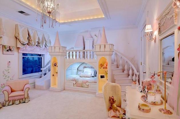 Kids bedroom ideas for Luxury Homes  Los Angeles Homes