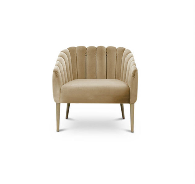 Master Bedroom Chairs for Luxury Homes