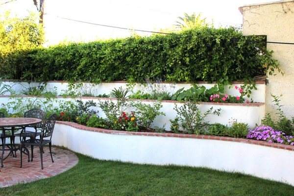 los angeles landscape design