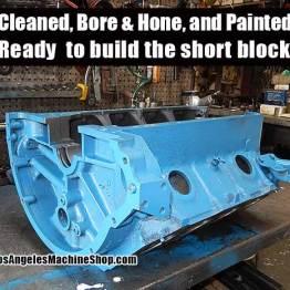 buick 264 engine block